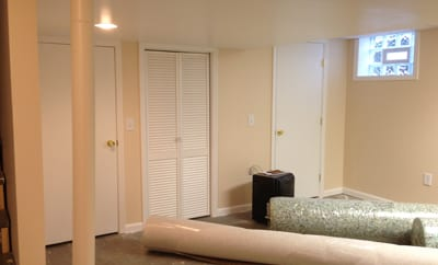Basement Remodeling Pictures basement remodeling and finishing | d-bug waterproofing