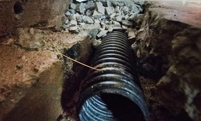 interior-french-drain