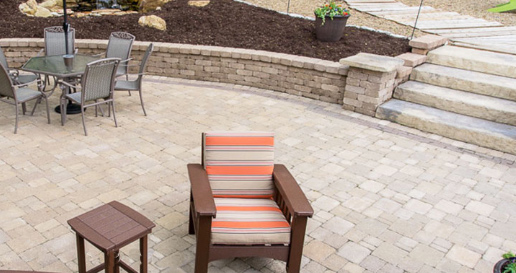 Omni-Stone pavers by OmniPro